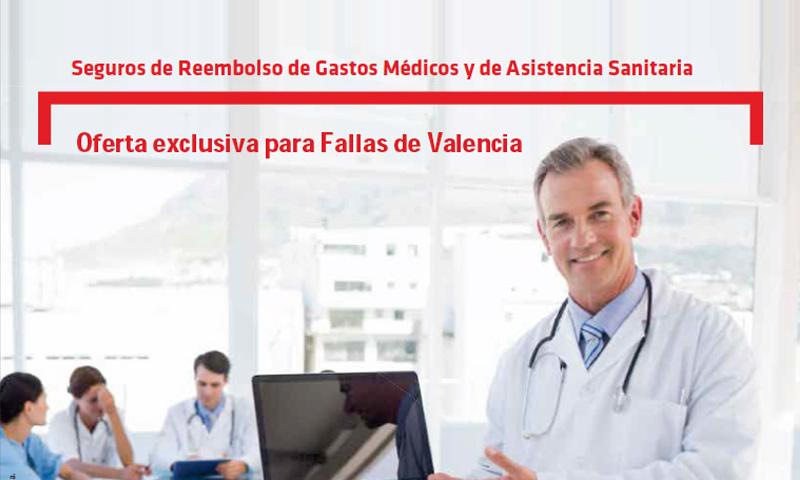 Oferta exclusiva para Fallas de Valencia